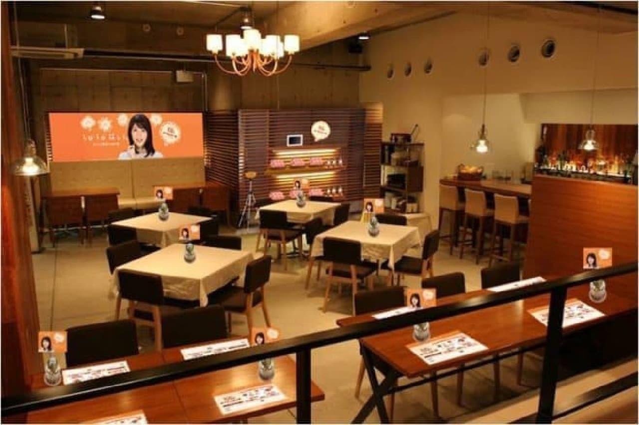 『10月10日は亀田の柿の種の日トーク&トークキャンペーン』