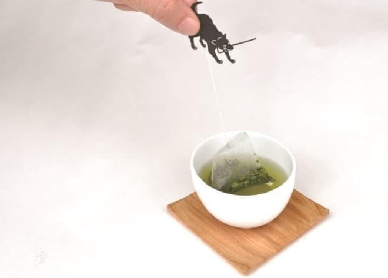 「いぬ茶」、いかがですか?