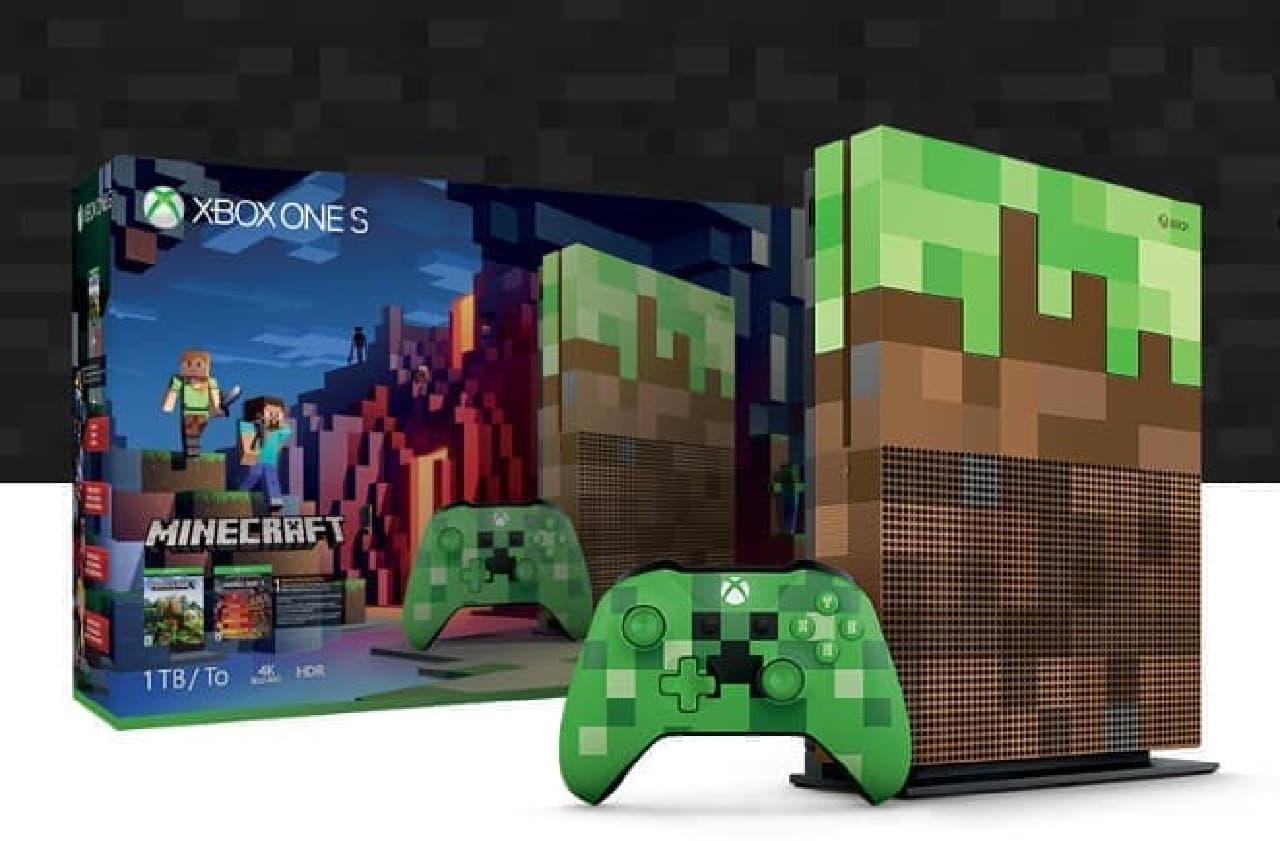 Xbox新型のバンドル版