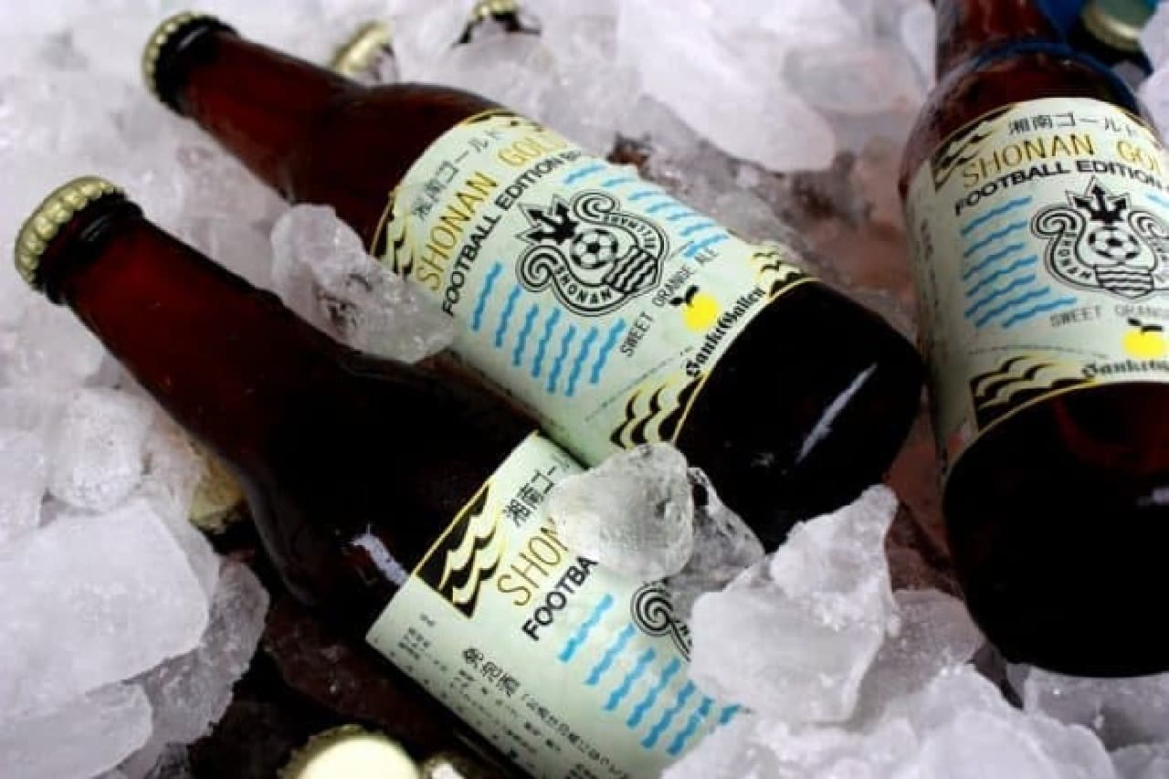 ビールヨガのイメージ