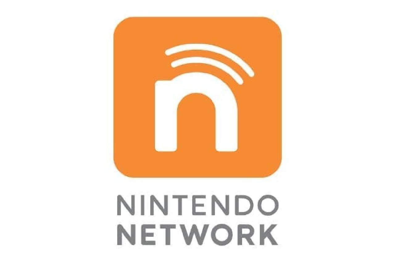 Nintendo Networkのイメージ