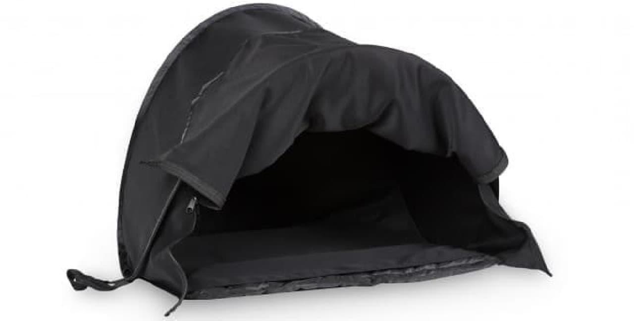 会社内でボッチになれるテント「NAP TENT」