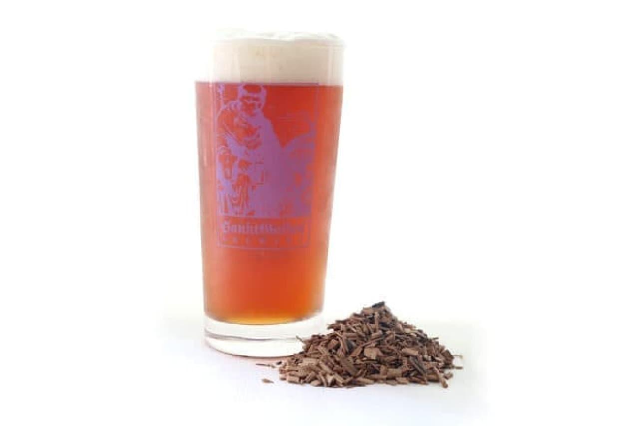 サンクトガーレンの肉厚ビール
