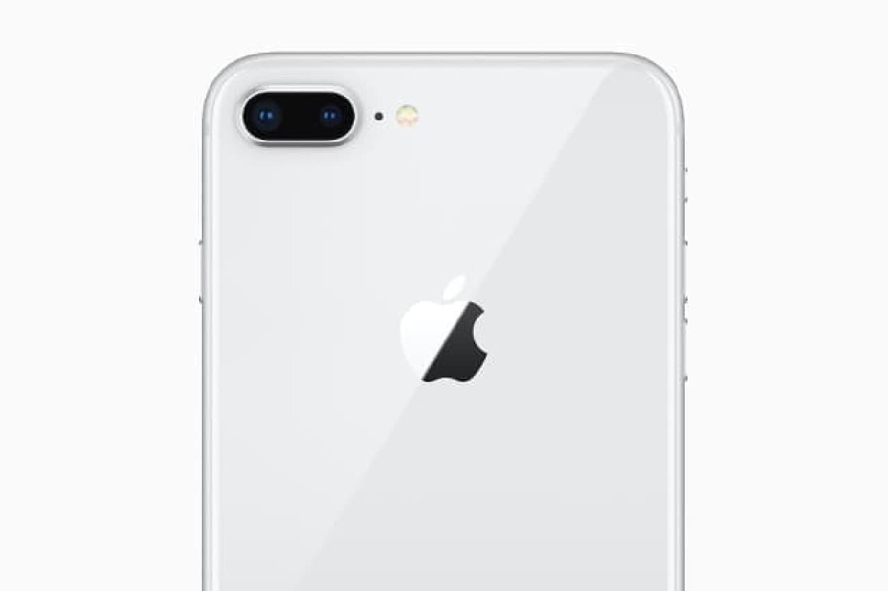 iPhone 8のイメージ