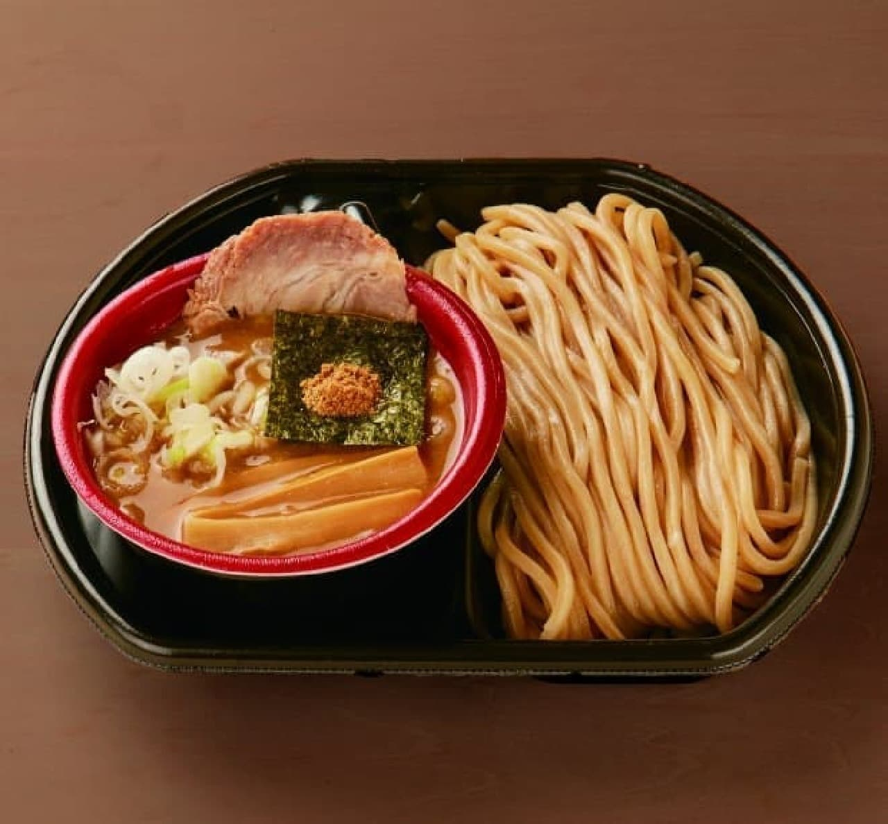 つけ麺のイメージ