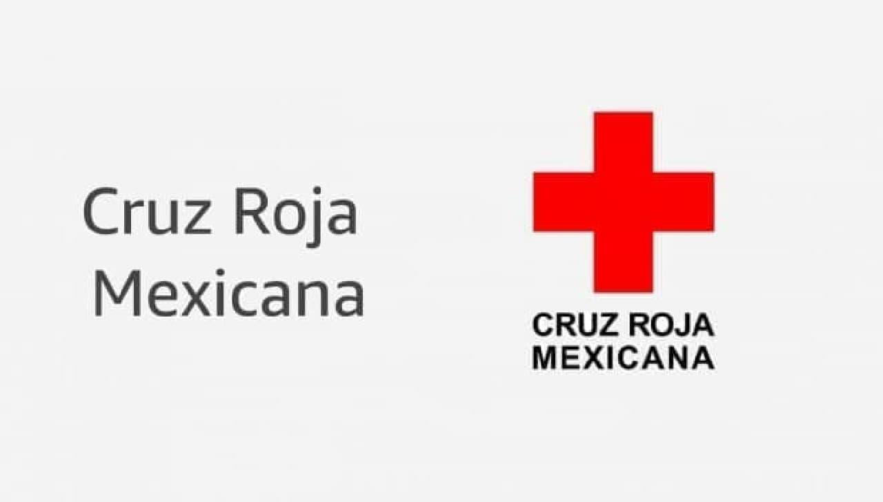 メキシコ赤十字のイメージ
