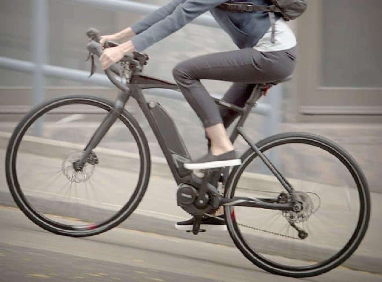 ヤマハがInterbike 2017で電動アシスト自転車4車種を発表