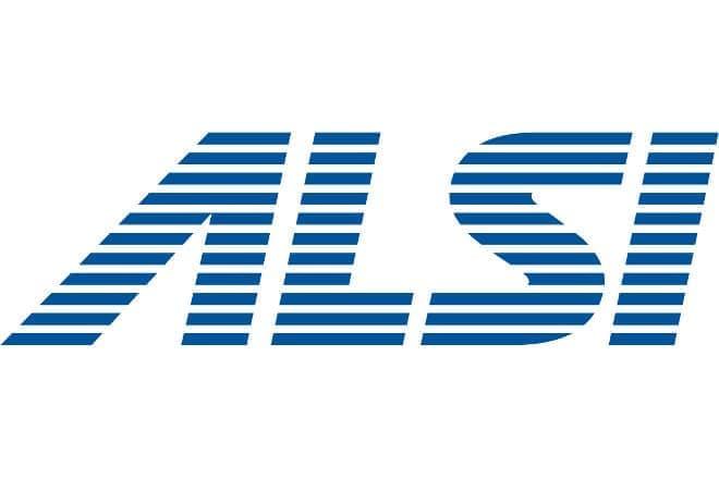 ALSIの企業ロゴイメージ