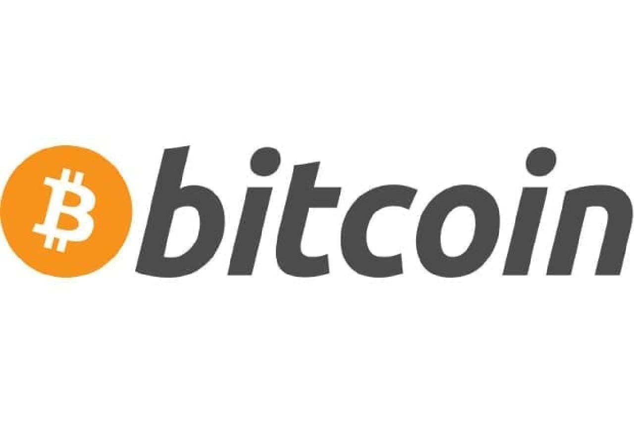 ビットコインのロゴイメージ