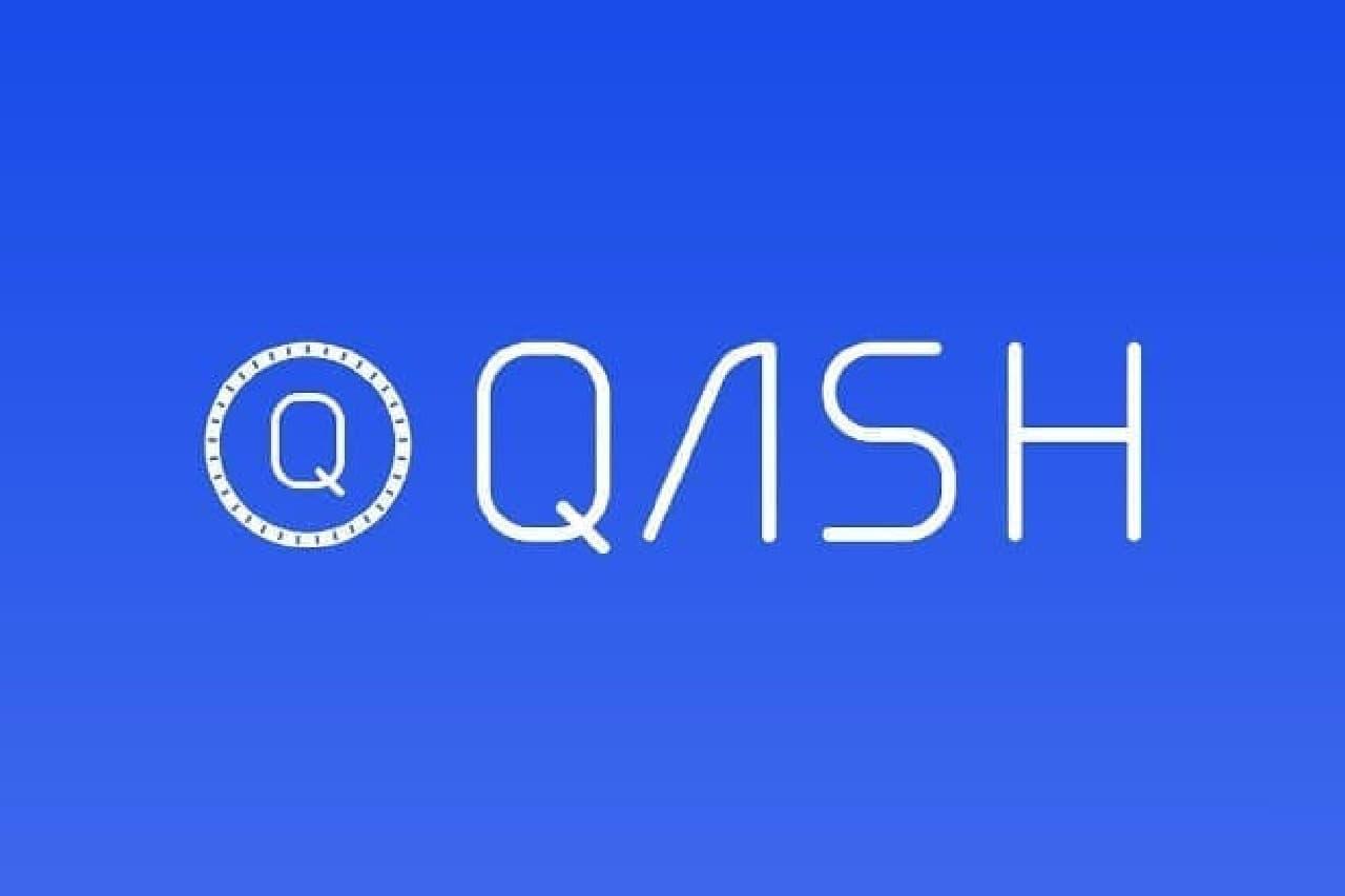 QUOINEX、新ICOのイメージ