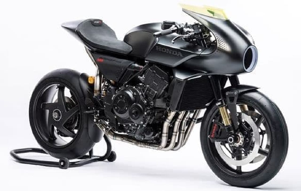 ホンダ「CB4 Interceptor」