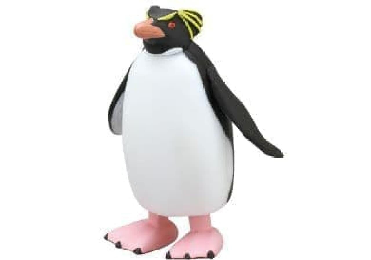 「さかみちトコトコシリーズ」第1弾「さかみちトコトコペンギン」
