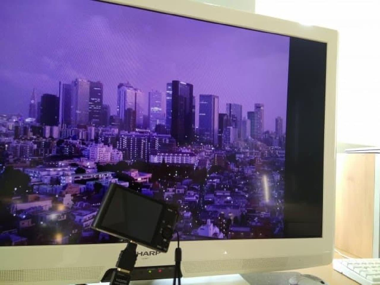 【100均】ダイソーのマイクロHDMI変換アダプタ