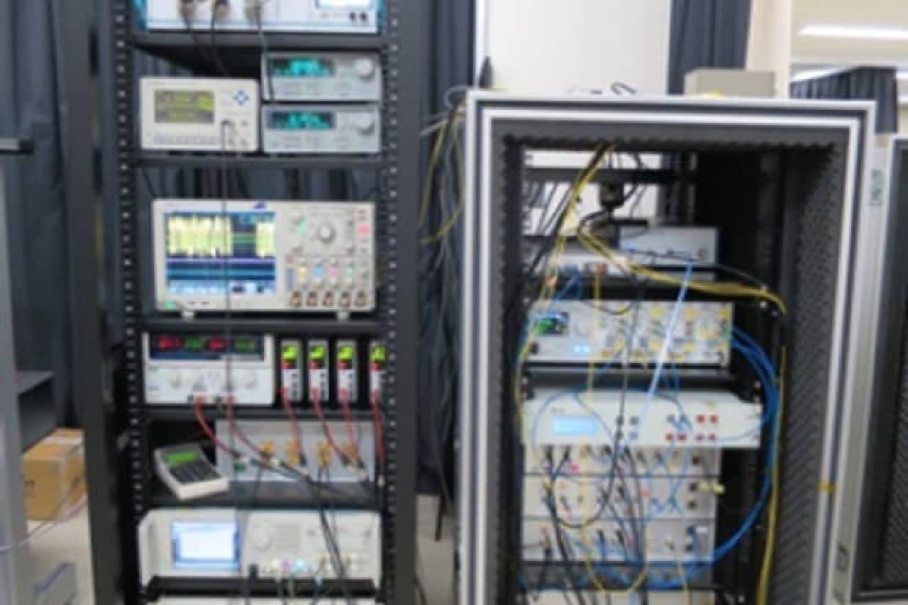 QNNのイメージ画像