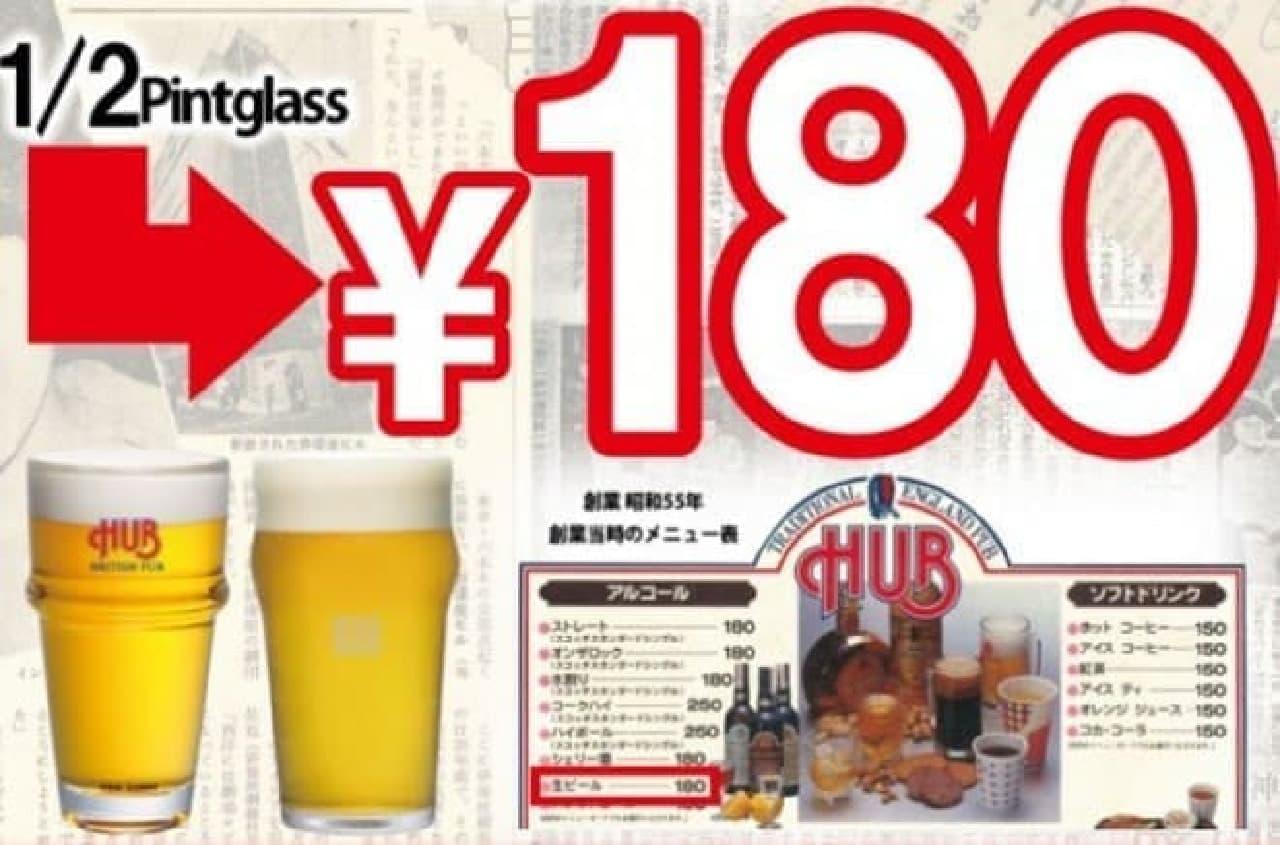 HUBのイメージ画像