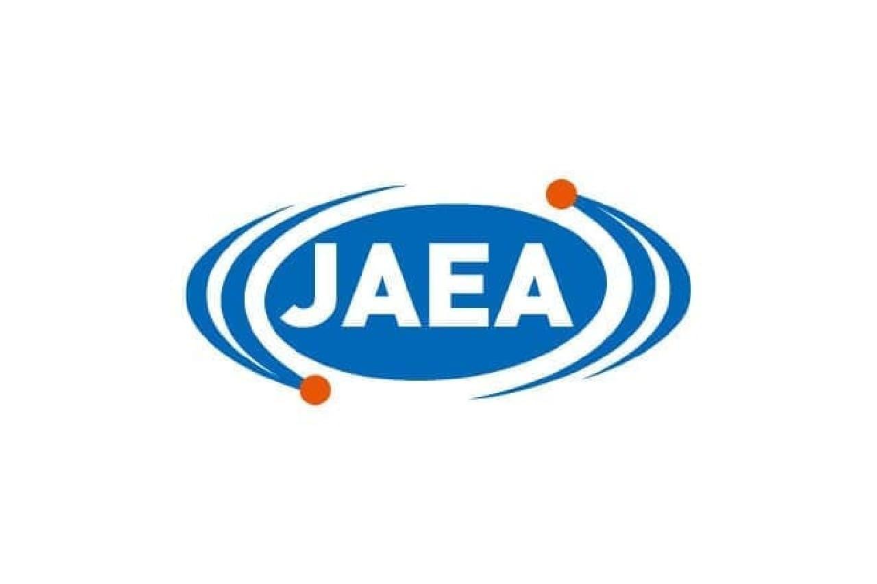 JAEAのロゴイメージ