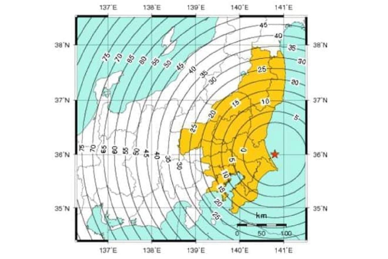 気象庁のイメージ