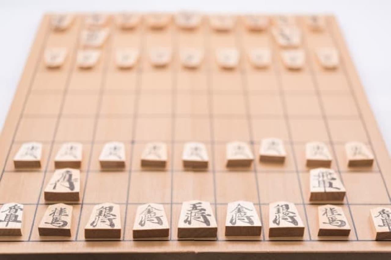 将棋のイメージ画像