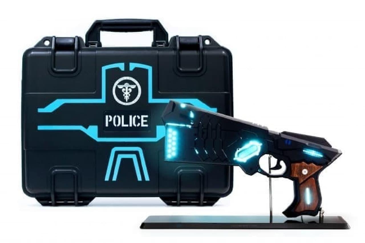 銃のおもちゃのイメージ