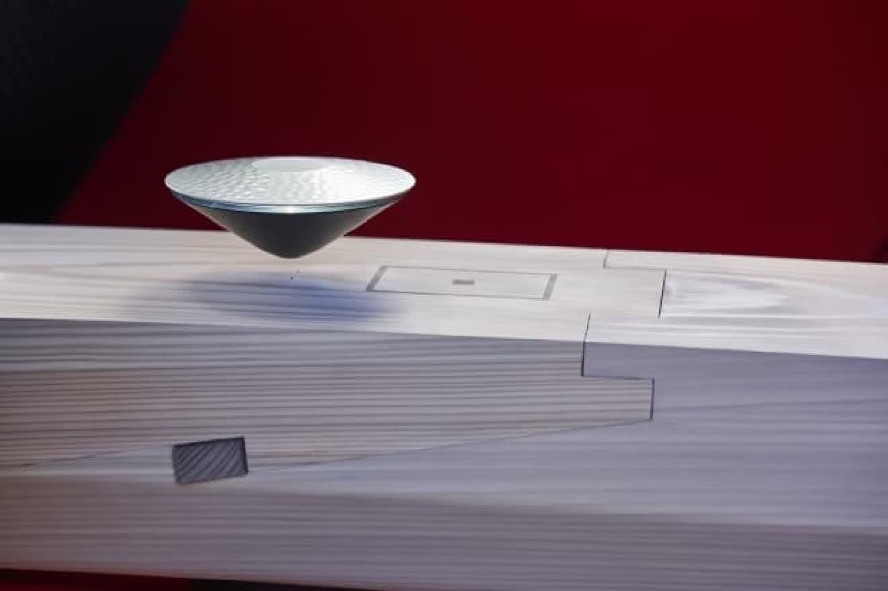日産、コンセプトカー「Xmotion」を北米国際自動車ショーで公開