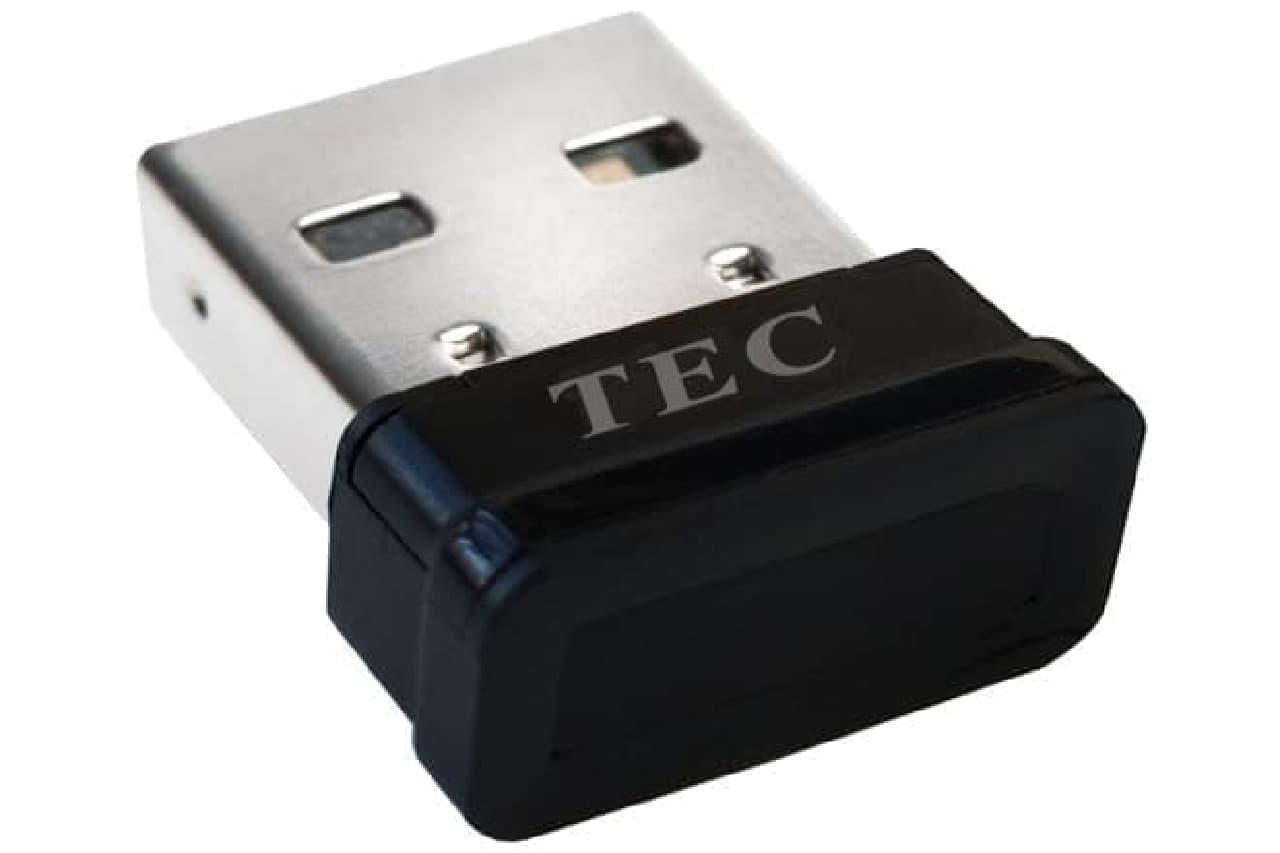 TECのイメージ画像