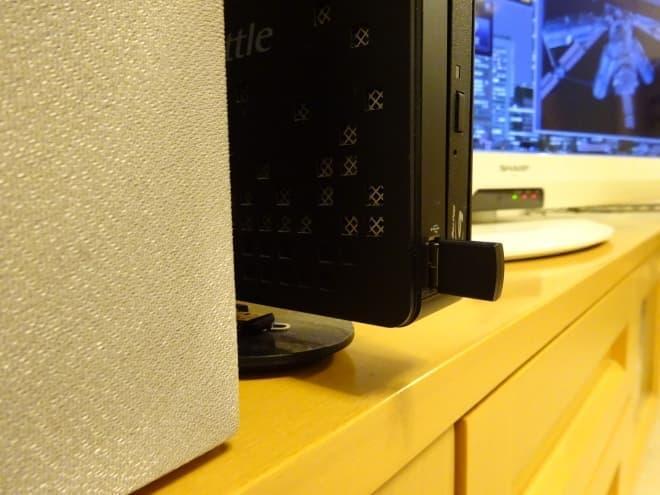 PC用のミニキーボード「Ewinミニ キーボード ワイヤレス式」