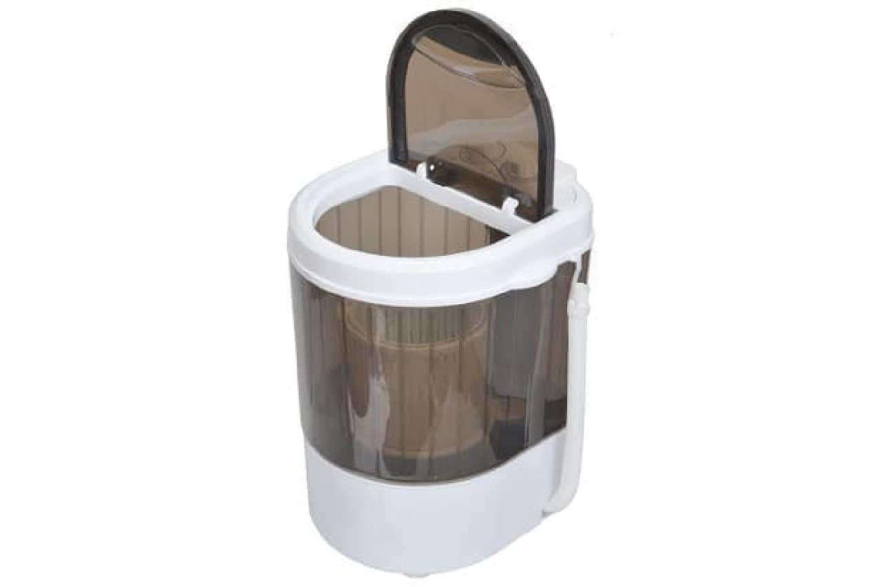 ミニ洗濯機のイメージ