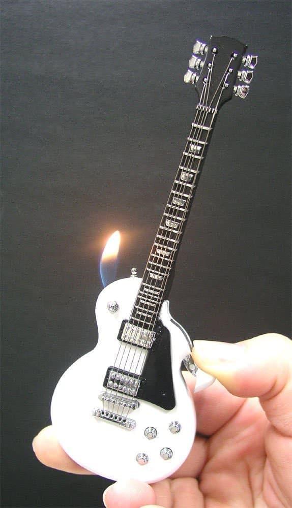 アドミラル産業の「エレキギターライター」