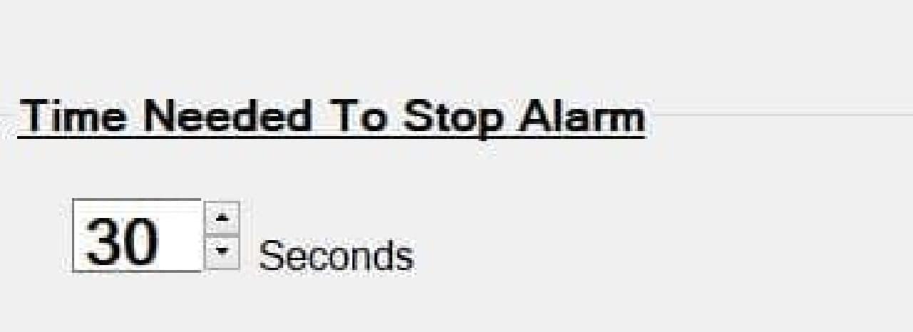踏んで止める目覚まし時計「Ruggie」
