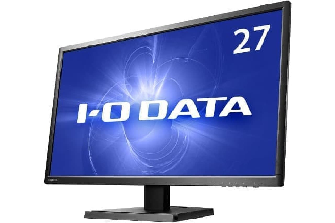 IODATAのイメージ