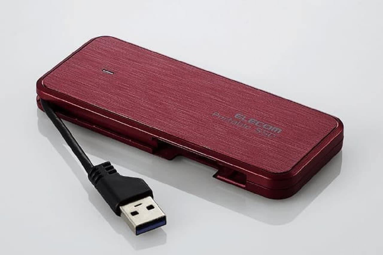 SSDのイメージ画像