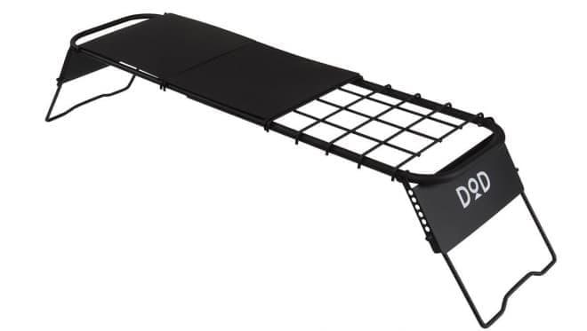 ソロキャン用テーブル「ソトメシンガーZ」