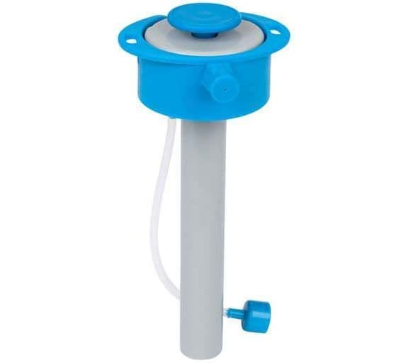 LUNATECのボトルキャップ「Aquabot LID」
