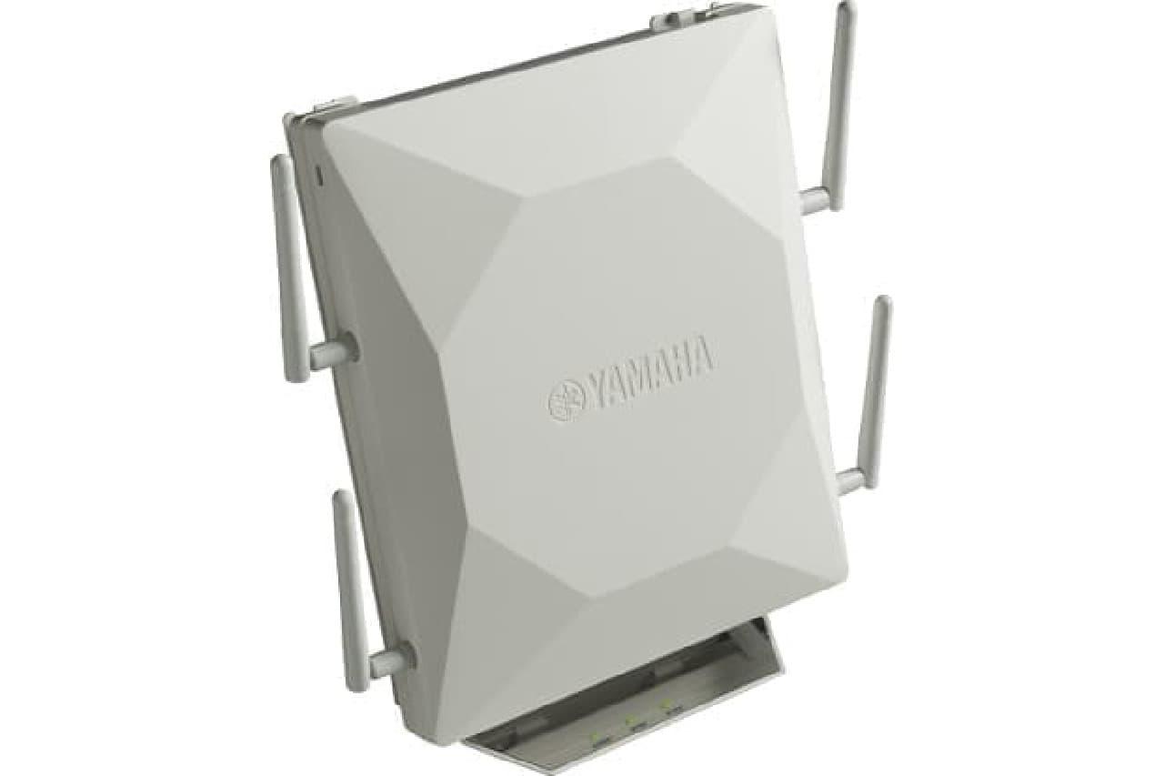 無線LANアクセスポイント「WLX313」