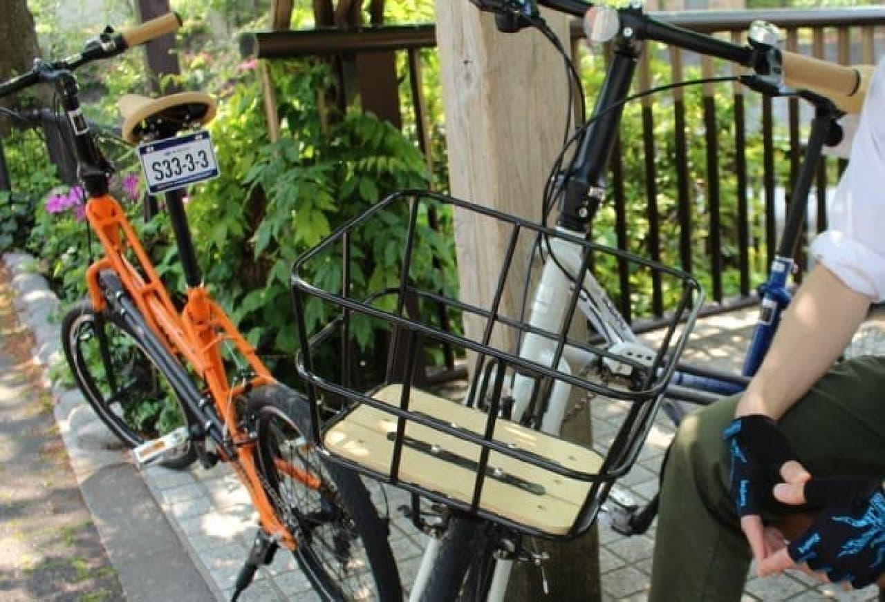 「SUBARUオリジナルデザインAWD自転車」を6月に販売開始