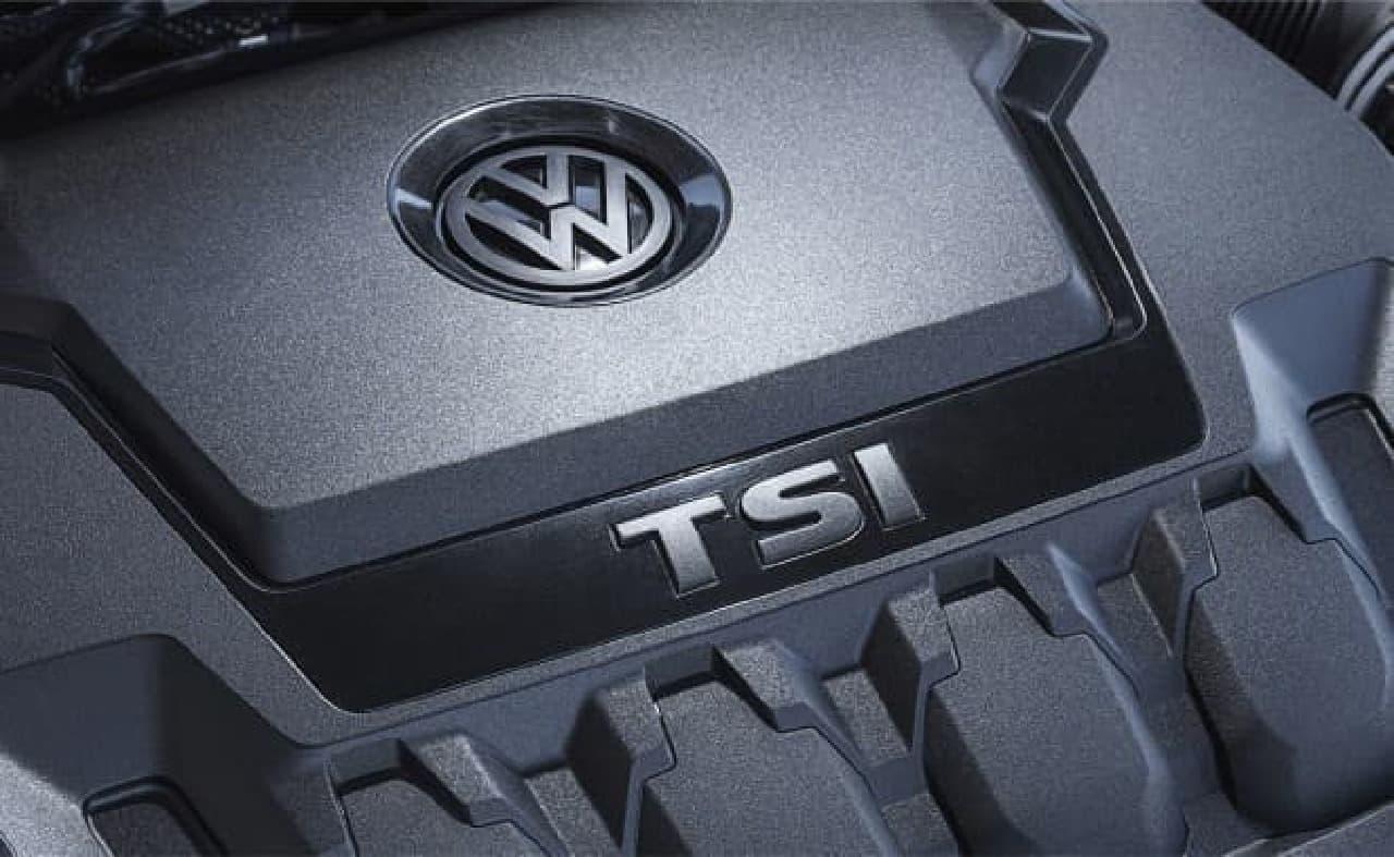 新型「Polo GTI」