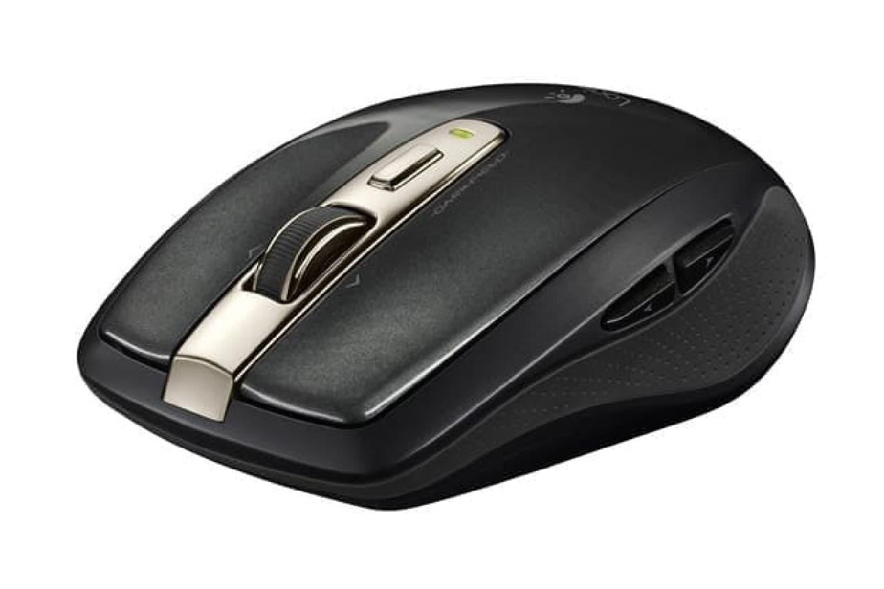 ワイヤレスマウス「M905t」