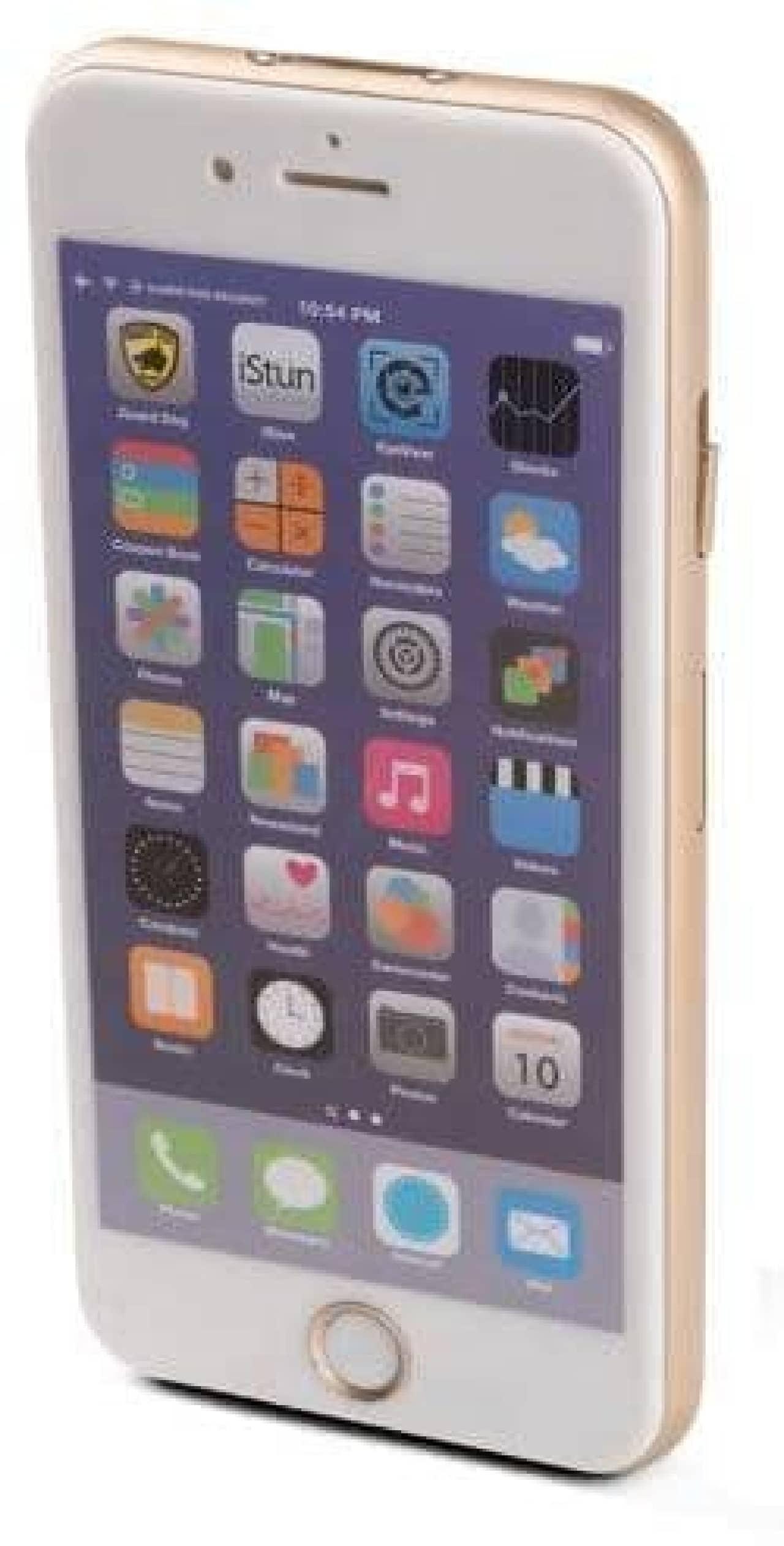 iPhoneそっくりのスタンガン「iStun 2」