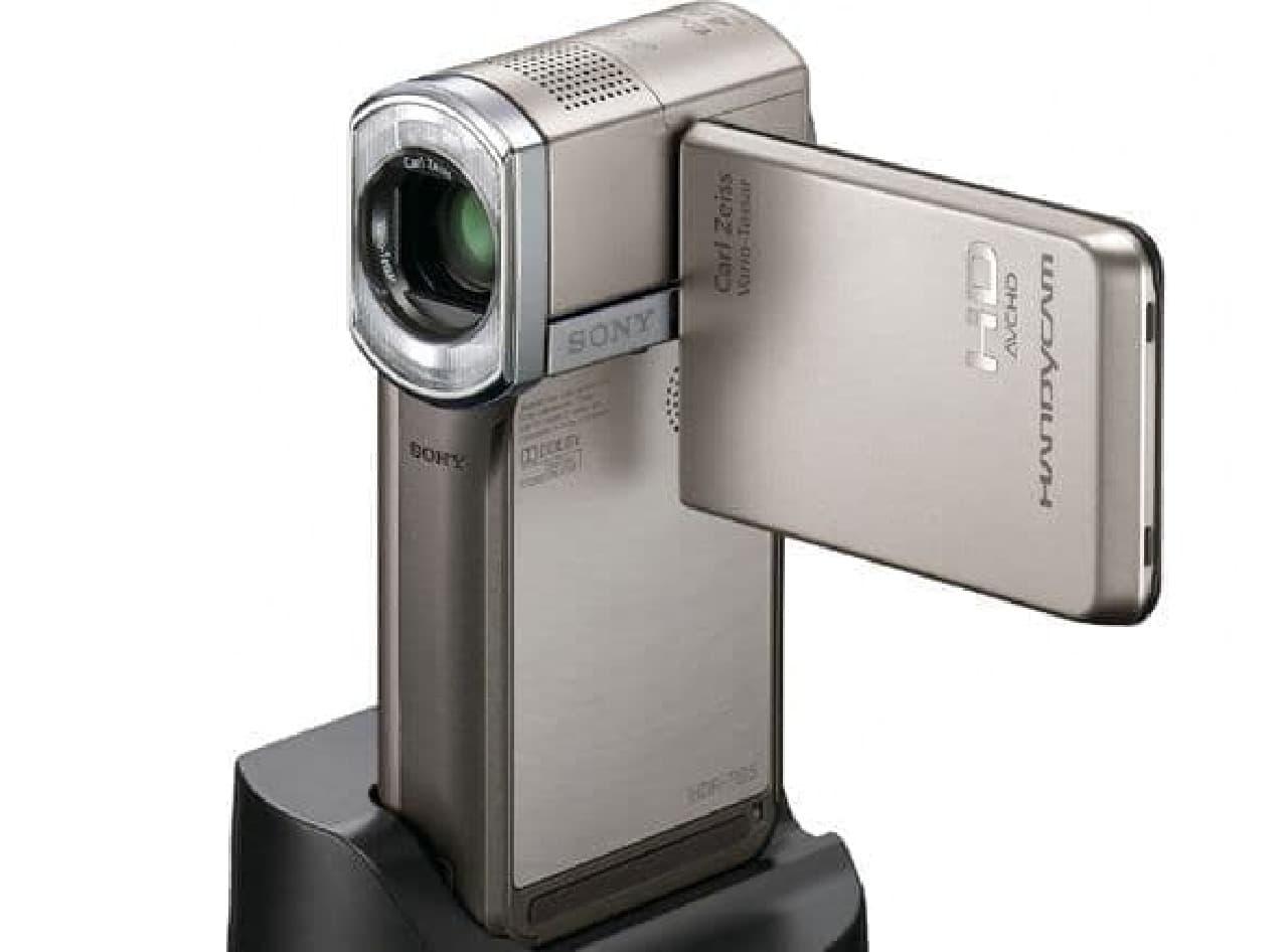 15倍の光学ズームカメラを備えたスマートフォン「HubblePhone」