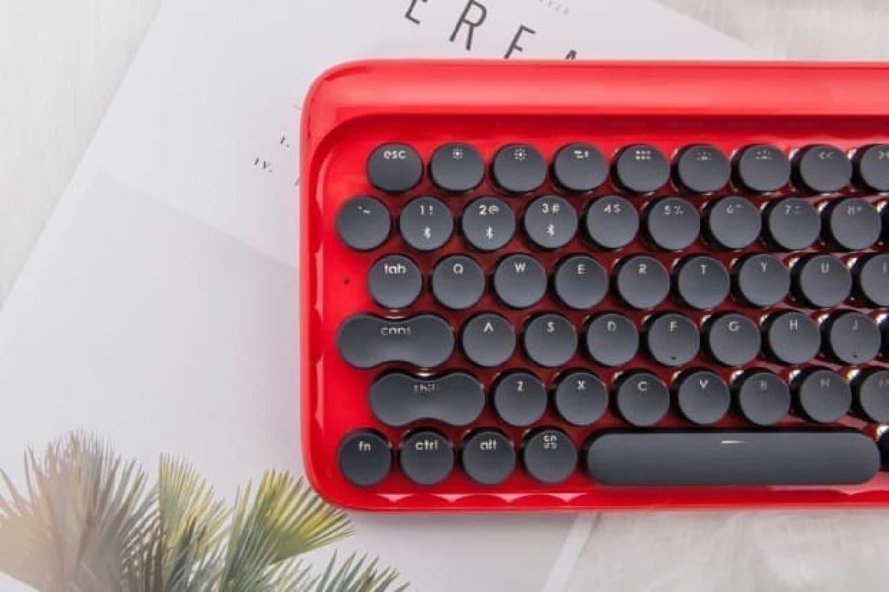 キーボードメーカーが、電卓を作ったらこうなった!-打鍵感が気持ち良いBylofree「Digit Calculator」