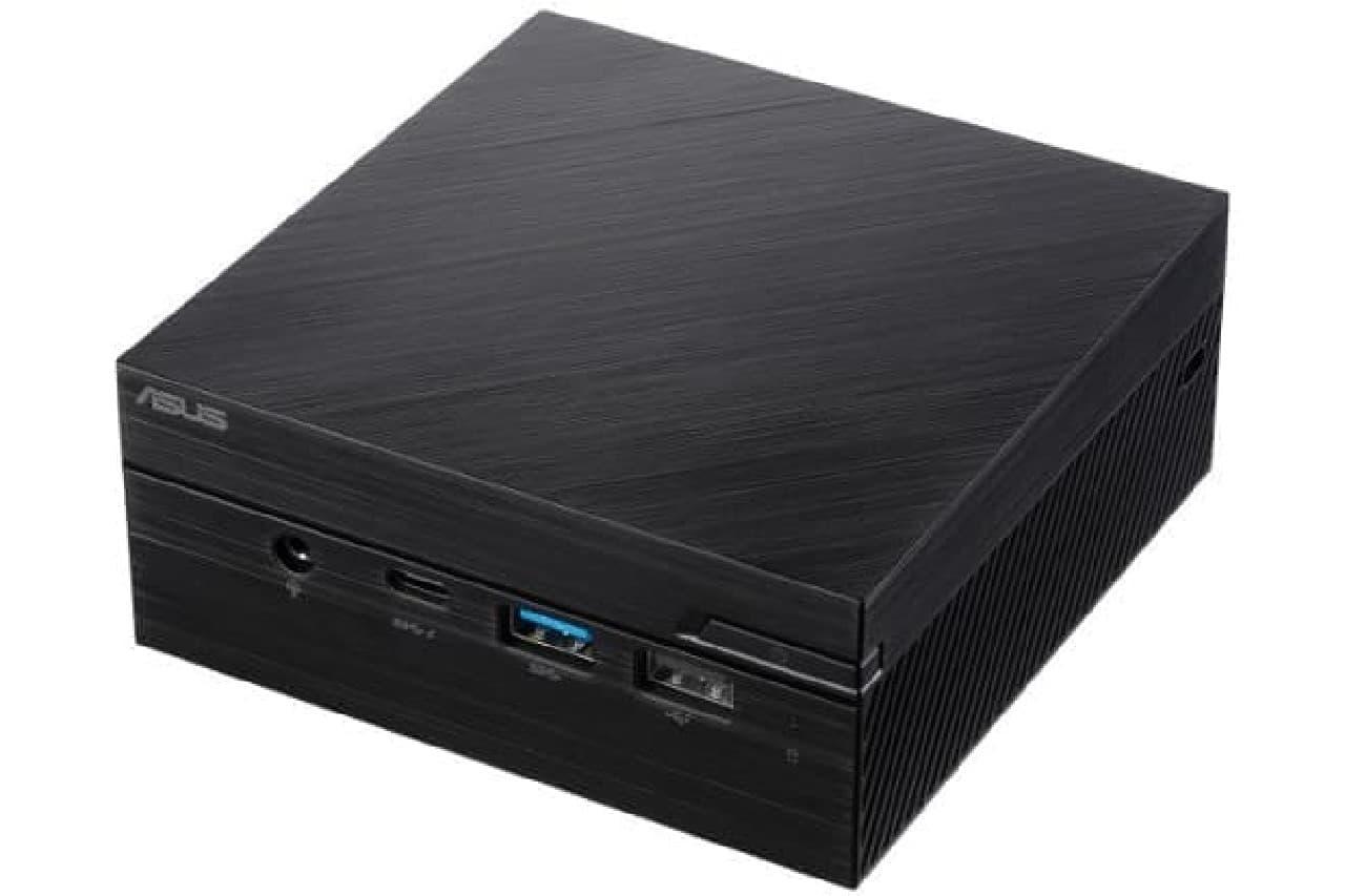 小型PC「Mini PC PN60」