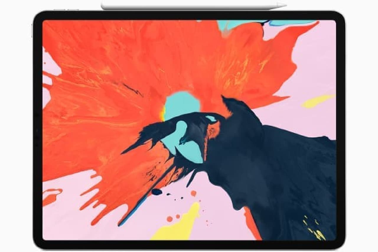 Appleの新型「iPad Pro」