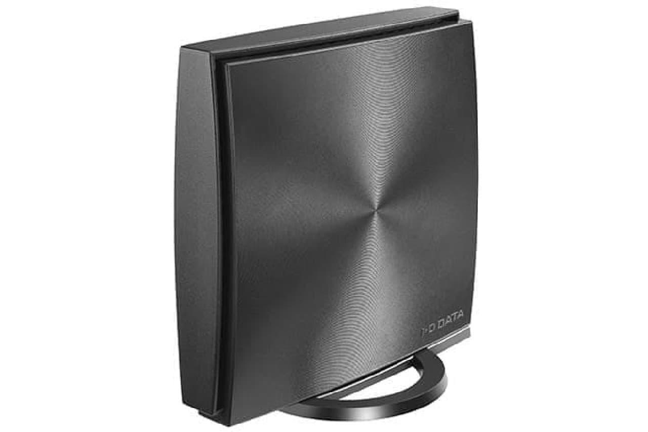 家庭用の高速Wi-Fiルーター「WN-DX1167R」