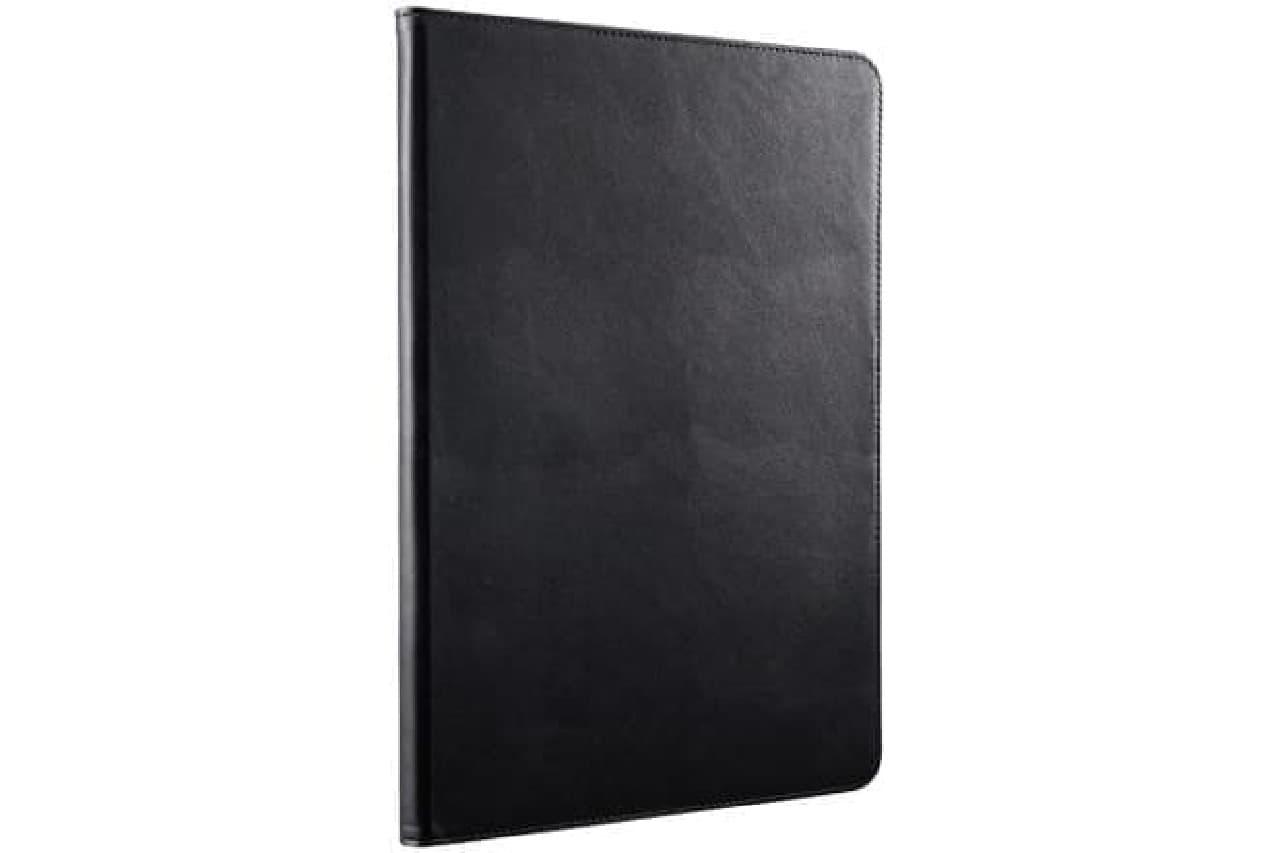 iPad Pro保護ケース「BSIPD1811CL2BK」
