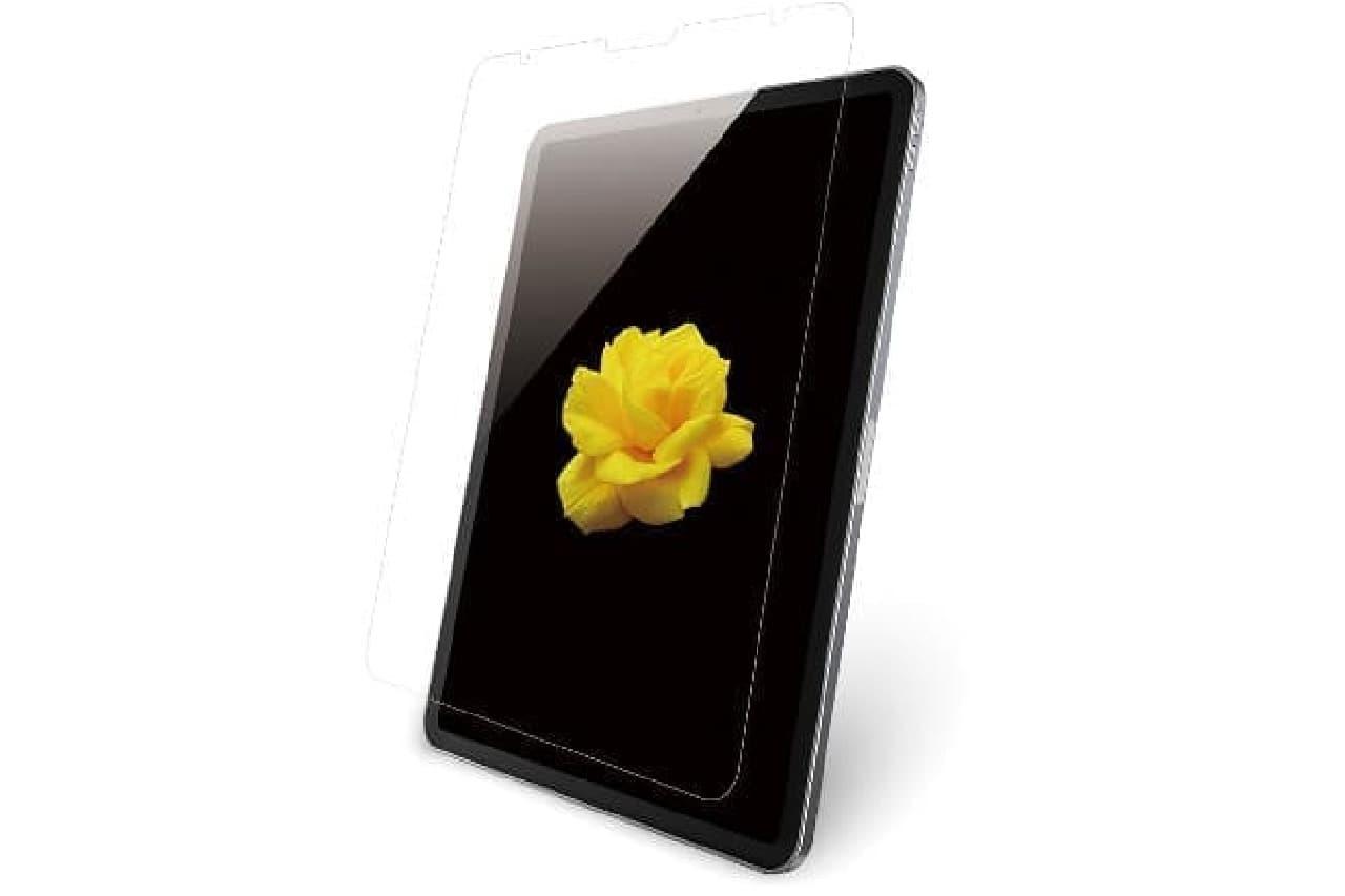 iPad Pro保護フィルム「BSIPD1811FG」