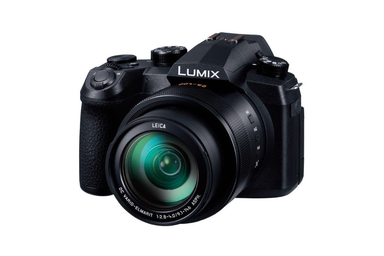 レンズ一体型カメラ「LUMIX DC-FZ1000M2」