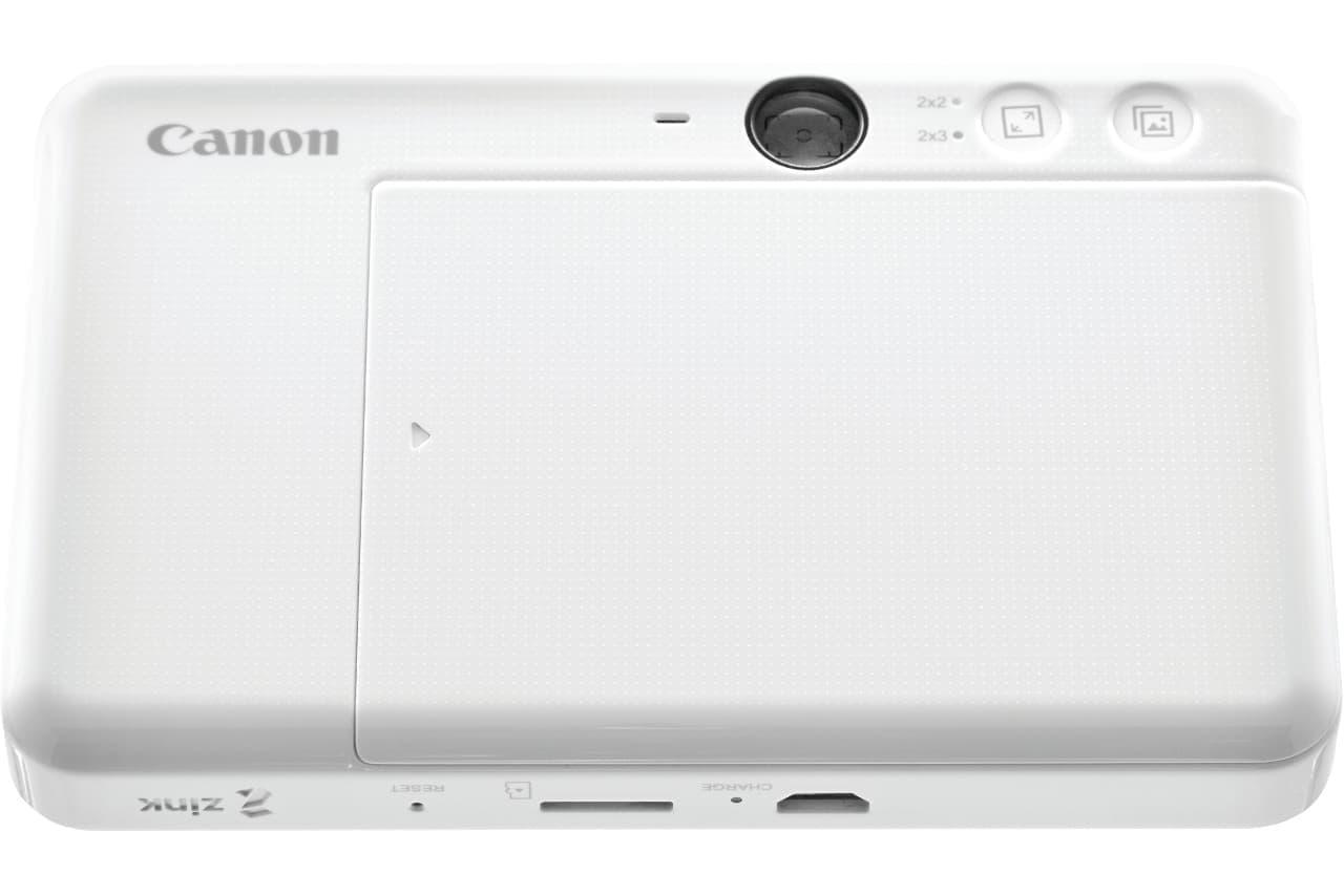 インスタントカメラ「IVY CLIQ+/CLIQ」
