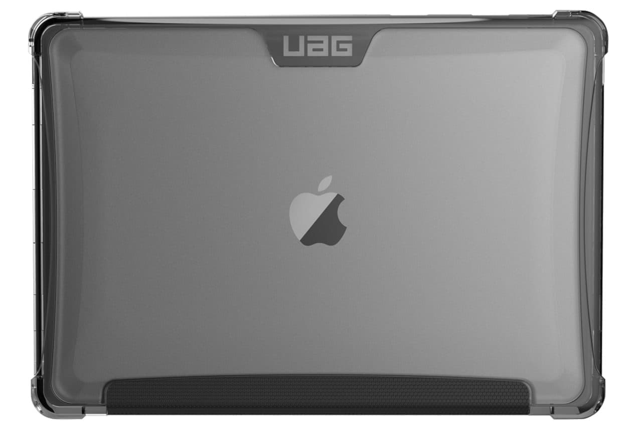 URBAN ARMOR GEARの耐衝撃Macbook Airケース「UAG-MBA13Y-IC」