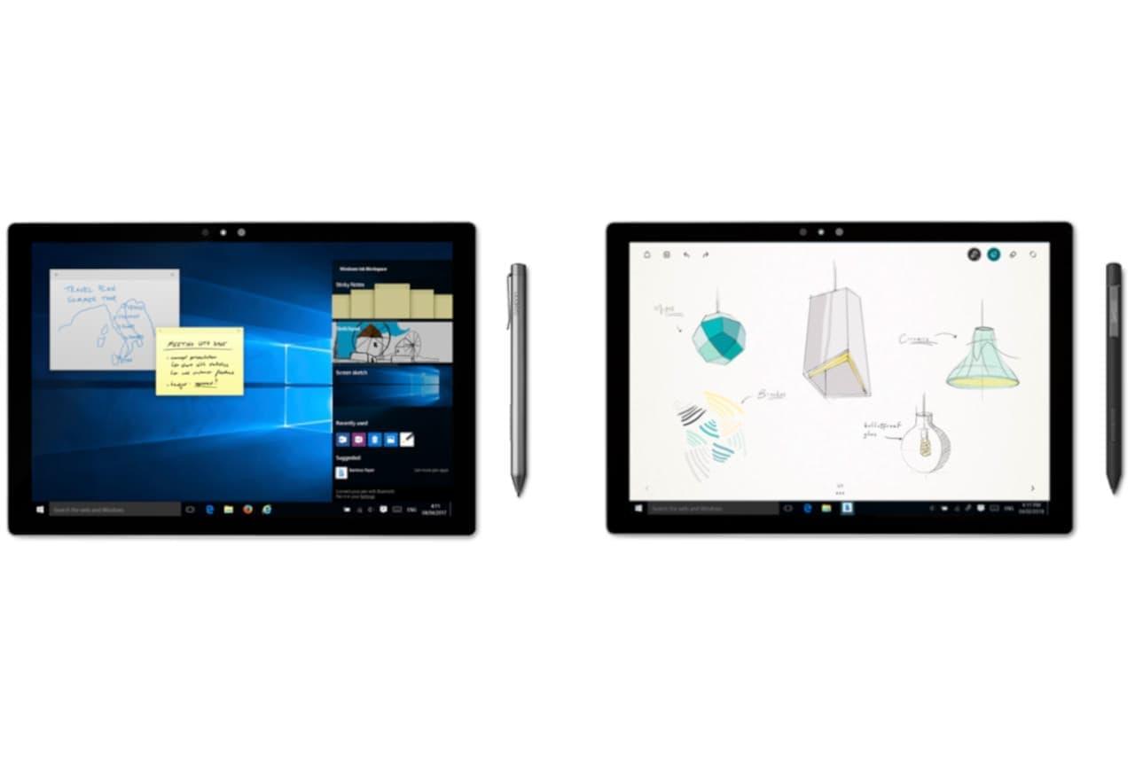 Windows 10に最適化したスタイラス「Bamboo Ink(第二世代)」「Bamboo Ink Plus」