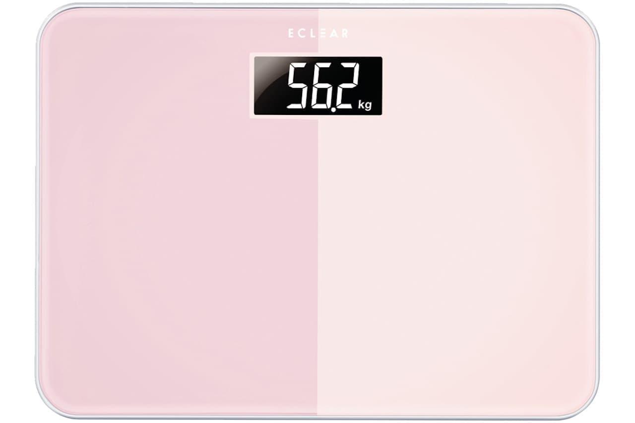 体重計「HCS-S01」